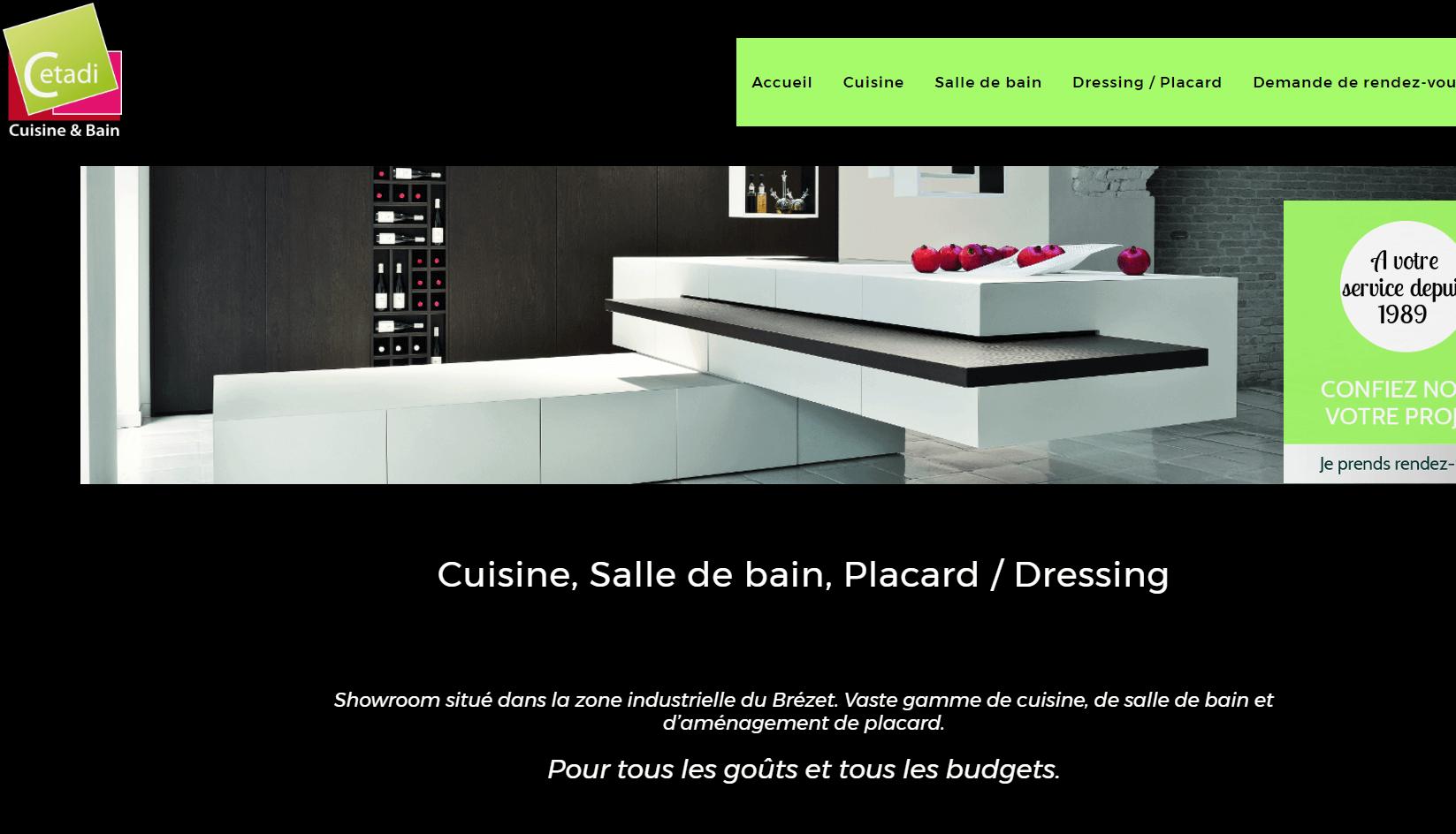 Salle De Bain Oleksiak ~ cuisine clermont ferrand affordable atelier cuisine clermont