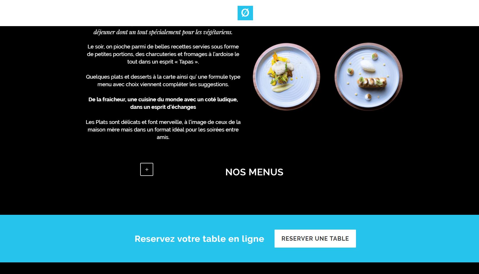 demo image site internet client